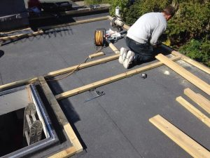 Roofing Services, Cooperative Roofers