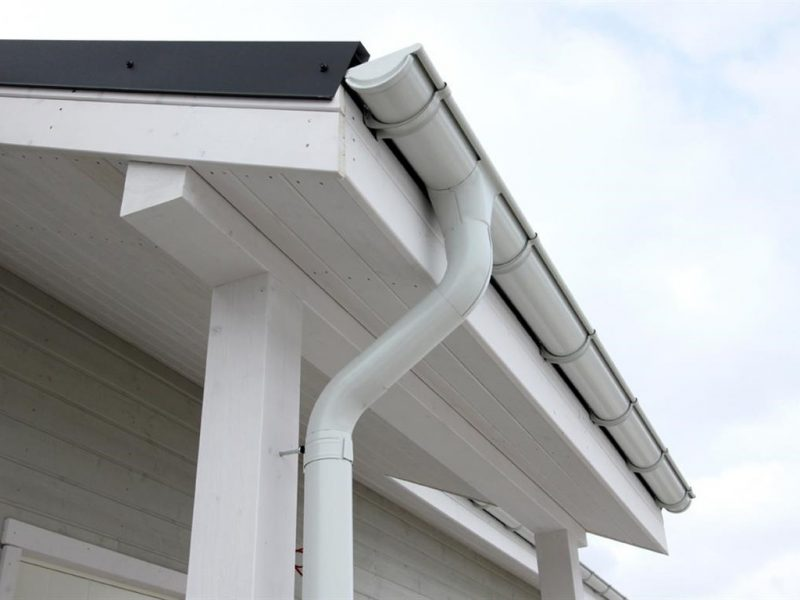 Guttering Repairs Essex Co Operative Roofers In Essex